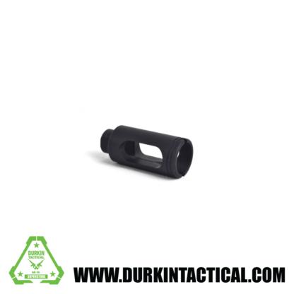 Guntec USA AR15 Open Cone Muzzle Brake