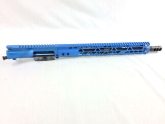 16 5.56:.223 Royal Blue Upper : Build Kit