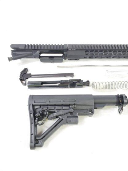 20 6.5 Grendel Sniper Kit 2
