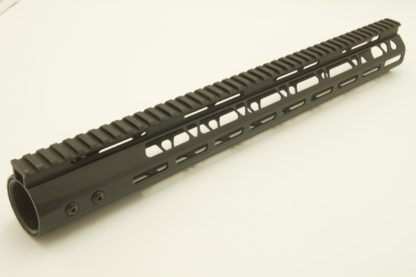 AR-308 10 Super Slim M-LOK Gen II Free Float Handguard