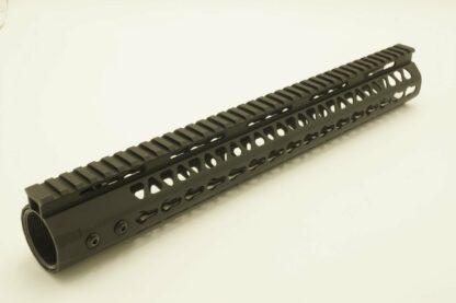 AR-308 17 Ultralight Keymod Gen II Free Float Handguard