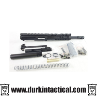 "7-10.5"" 9mm Durkin Tactical Build Kit"