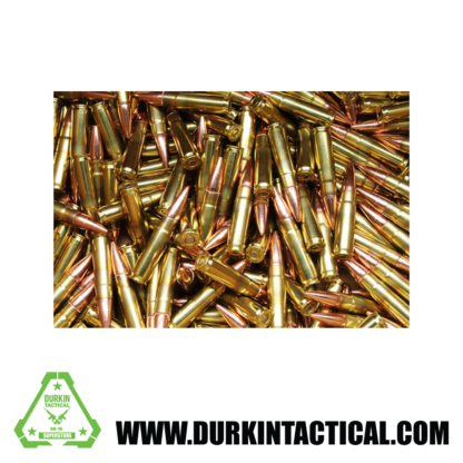 500 ct. 300 aac blackout 220gr Subsonic FMJ