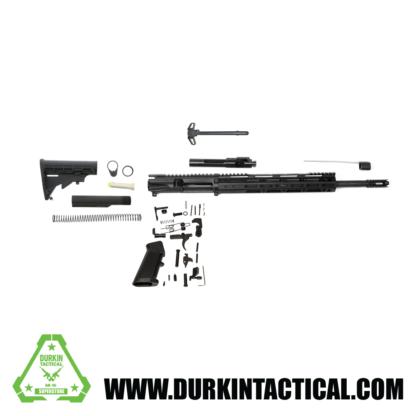 """18"""" premium AR-15 Build Kit"""