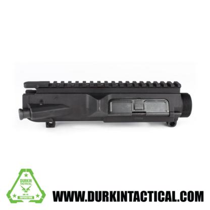 Aero Precision M5 AR-308 Flat-Top Upper Receiver Assembled - Ejection Port Kit, Forward Assist