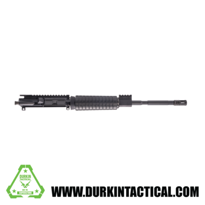 ANDERSON 5.56 NATO OPTIC READY UPPER - NO BOLT CARRIER GROUP