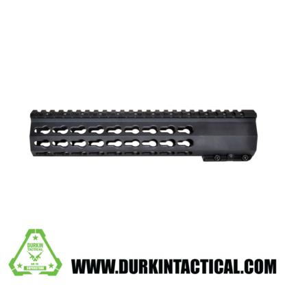 "10"" Super Slim Free Float Handguard - Keymod for Model M4/16 or AR15"