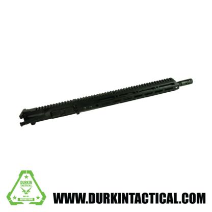 "6.5 Grendel, 16"" Parkerized Heavy Barrel, 1:8 Twist, Carbine Length Gas System, 15"" MLOK Rail"