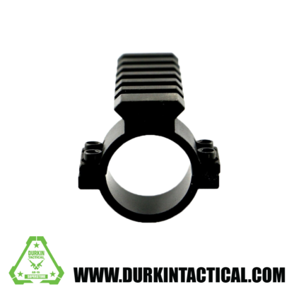 Durable 30mm 6 Slot Ring 20mm Weaver Picatinny Rail Adapter