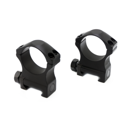 "30mm Tactical Scope Rings Low 1"" Height"