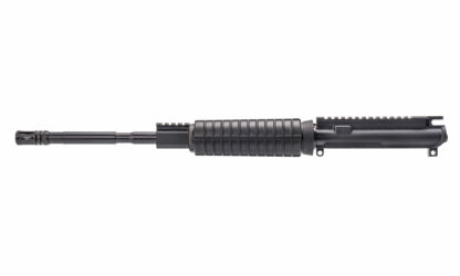 5.56 OPTIC READY UPPER - NO BOLT CARRIER GROUP