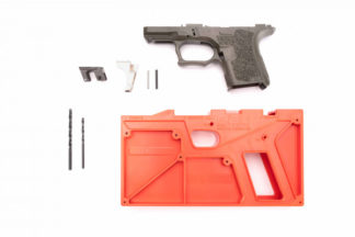 Polymer80, 80% Subcompact Pistol Frame and Jig