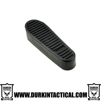 Buttstock Recoil Pad For Omega Stock