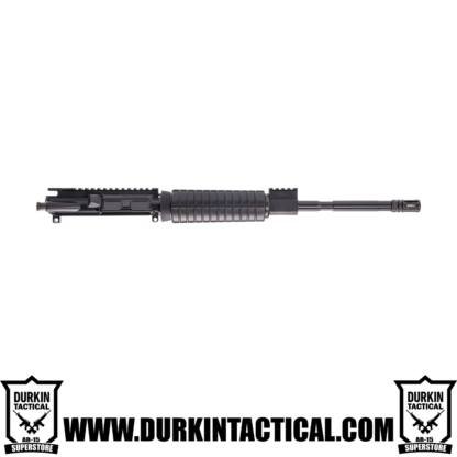 Anderson 5.56 NATO Upper with High Rise Gas Block