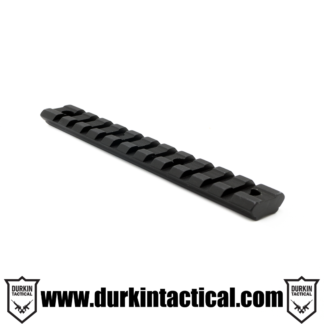 Remington 870 Shotgun Multi Slot Scope Base