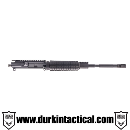 Anderson 5.56 Optic Ready Upper - No Bolt Carrier Group
