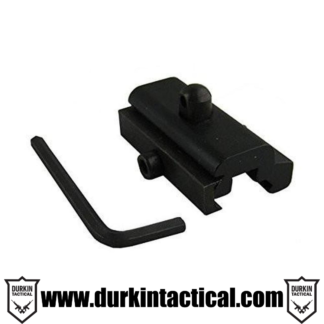Harris Bipod Adaptor 1913 picitinny Mount Weaver compatible