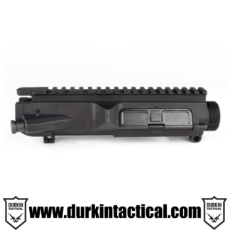Aero Precision M5 AR-308 Flat-Top Upper Receiver Assembled - Ejection Port Kit, Forward Assist