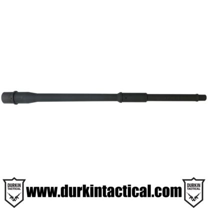 ".223 Wylde, 16"" Parkerized Light Weight Barrel, 1:8 Twist, Mid Length Gas System 