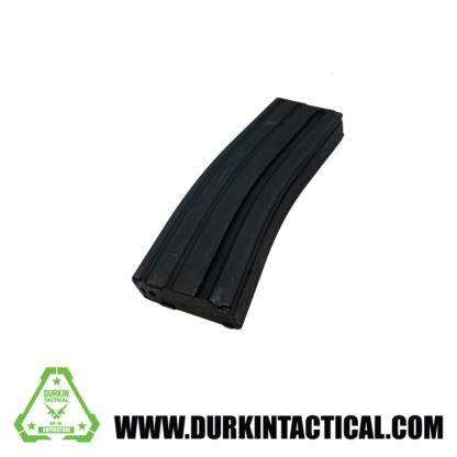 AR-15 30 Round Magazine .223/5.56 | Stainless Steel Black