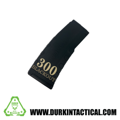AMEND2® 30 Round Capacity Magazine | 300 Blackout M17
