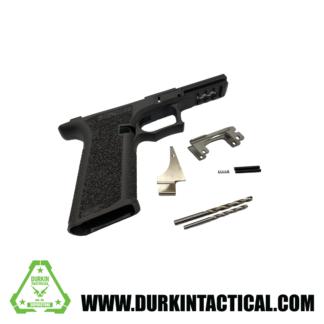 PF45 80% Pistol Frame: COBALT