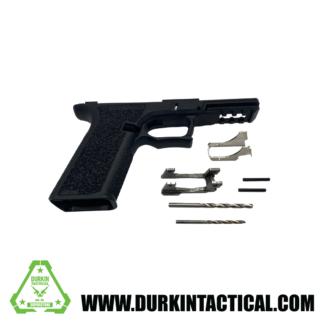 PF940V2 80% Standard Pistol Frame: Black