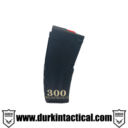 30 Round Capacity Magazine | 300 Blackout M17