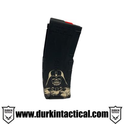 30 Round Capactiy Magazine | Darth Vader M51