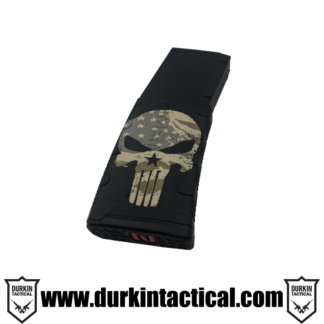 AMEND2® 30 Round Capacity Magazine | Punisher Flag