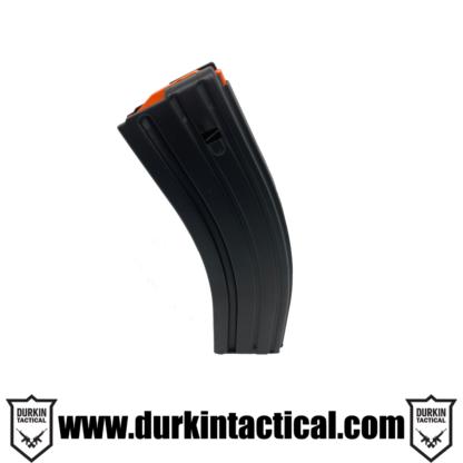 AR-15 40 Round Magazine .223/5.56 | Stainless Steel Black