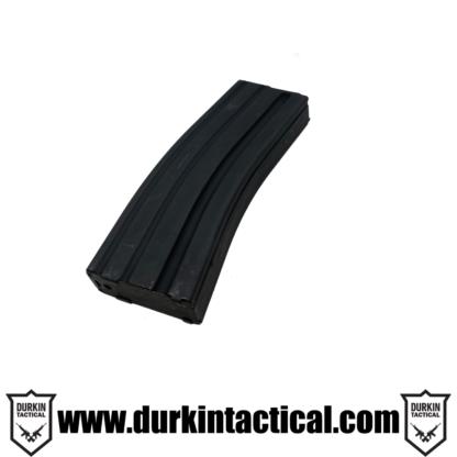 AR-15 30 Round Magazine .223/5.56   Stainless Steel Black
