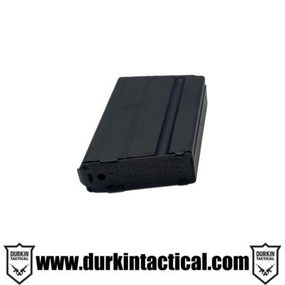 AR-15 7.62x39 Magazine 10 Round | Stainless Steel Black