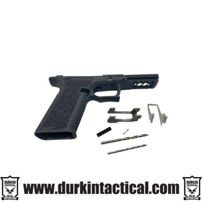 PF45 80% Pistol Frame: GRAY