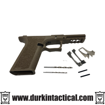PF45 80% Pistol Frame | Flat Dark Earth