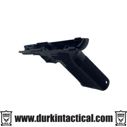 PF45 80% Pistol Frame: BLACK