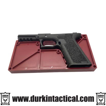 PF940V2 80% Standard Pistol Frame: Cobalt