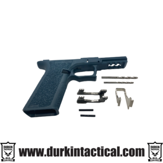 PF94 Standard Pistol Frame | Blue Titanium