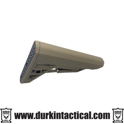 AR15 | AR10 | Tact Stock | FDE