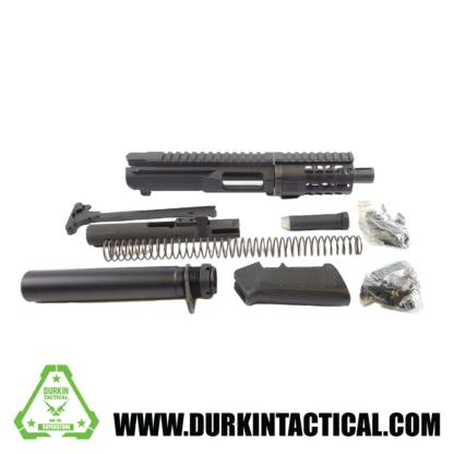 """4"""" 9mm AR-15 Build Kit"""