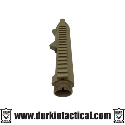 AR .308 CAL STRIPPED BILLET UPPER RECEIVER (GEN 2) (FLAT DARK EARTH)