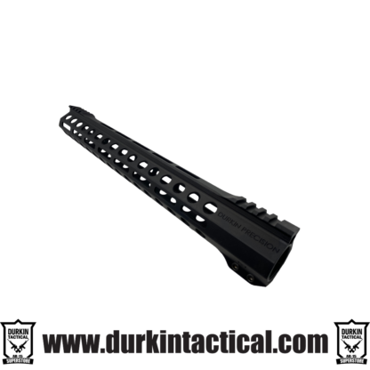 "Durkin Precision 15"" Free Float M-Lok Handguard"