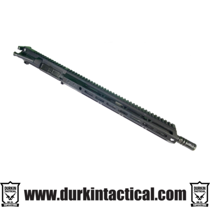 "5.56 NATO, 16"" Parkerized M4 Barrel, 1:8 Twist, Carbine Gas System, 15"" MLOK HG"