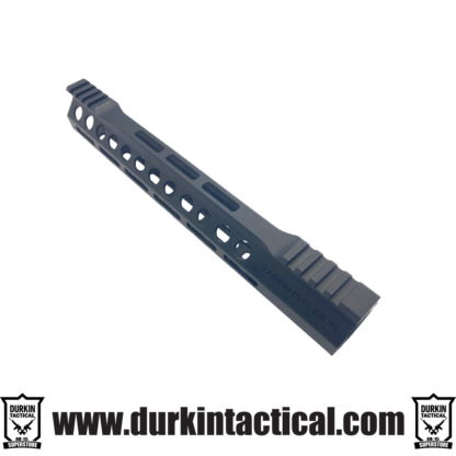 "Durkin Precision 12"" Free Float Handguard"