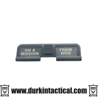 Durkin Tactical Ejection Port Dust Cover | On A Mission From God