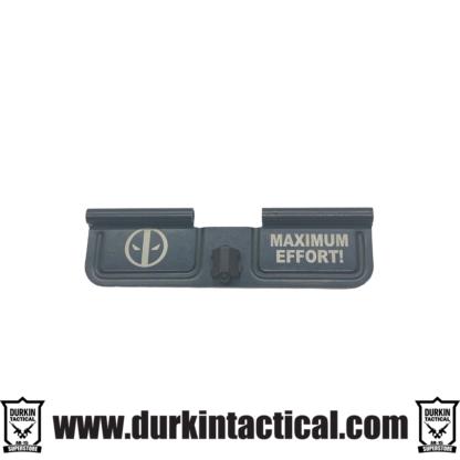 Durkin Tactical Dust Cover | Max Effort
