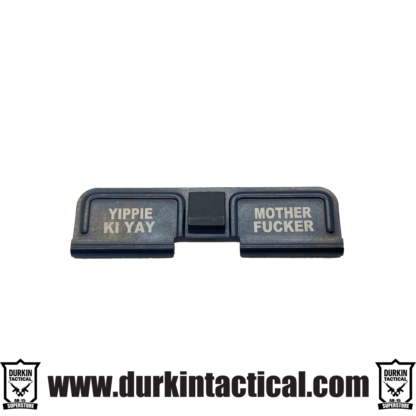 Durkin Tactical Custom Dust Cover | Yippie Ki Yay