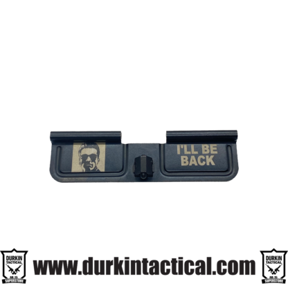 Durkin Tactical Custom Dust Cover | Arnold