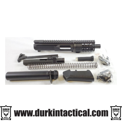 "4"" 9mm AR-15 Build Kit"
