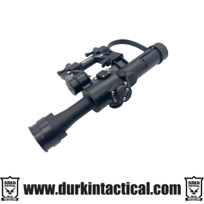 4x24 Rifle Scope